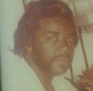 Daddy In The 70's