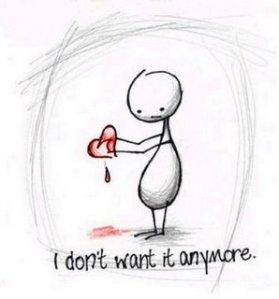 Take My Broken Heart
