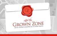 Grown Zone, Header cropped
